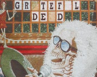 Wheel of Dead  /  Dead Relix