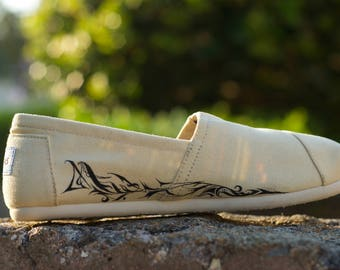 Customized TOMS