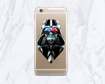 Darth Vader Iphone X case Star Wars iPhone 6 Plus case Google Pixel case iPhone 7 clear case iPhone 8 case silicone iphone 5 case iPod Touch