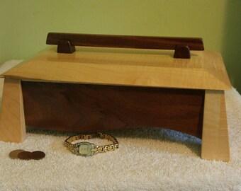 Jewerlybox Musicbox Custom Handmade