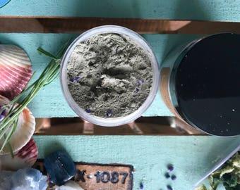 Organic Clay Masks