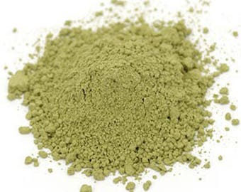 Henna Powder - Natural Dyes - 1 ounce package