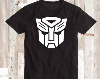 Optimus Prime Shirt Logo Transformers Tee Tees T-shirt Optimus Prime Shirts Unique Transformers Birthday Shirt Optimus Prime Shirt Tee, bb30