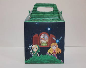Box for sweets Zelda