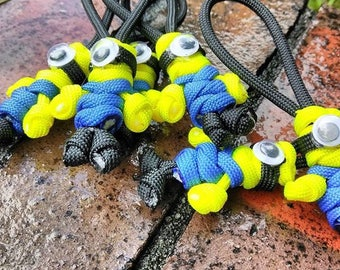 MINION Lanyards