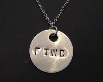 FTWD Necklace