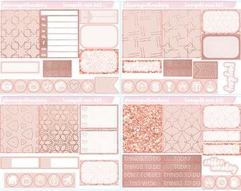 Rosegold Mini Kit