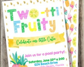 Two-tti Fruity Party pack (Tuity Fruity)