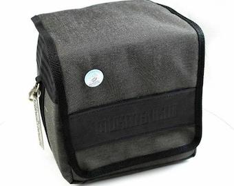 "7"" Record Bag - Charcoal"