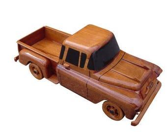 Chevy Stepside Truck