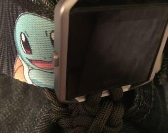 Paracord Fitbit blaze belt accessory