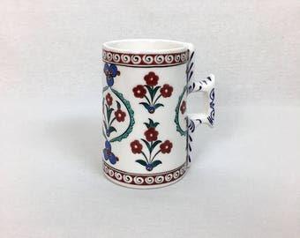 Handmade Ceramic Tankard, Stein