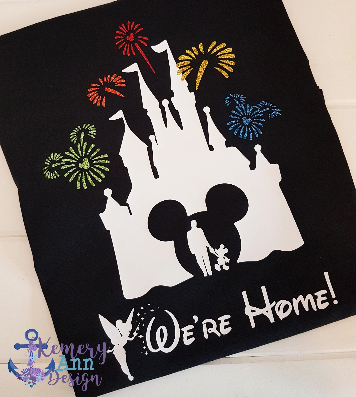 New Years Eve At Disney World