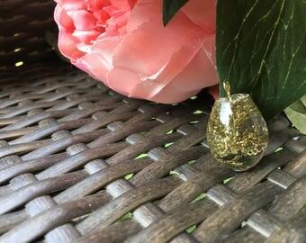OBIN pendant with Rhinestone