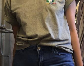 Vintage Venezuela T-Shirt