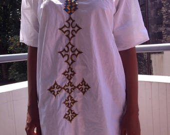 Ethiopian free size t-shirt