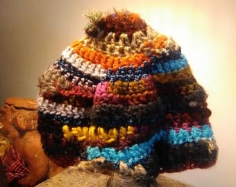 Diversity Hat