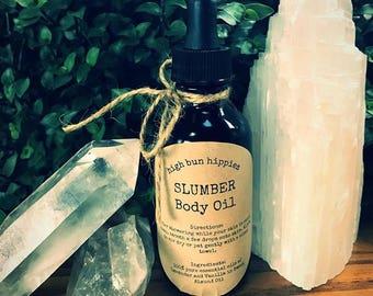 Slumber Body Oil