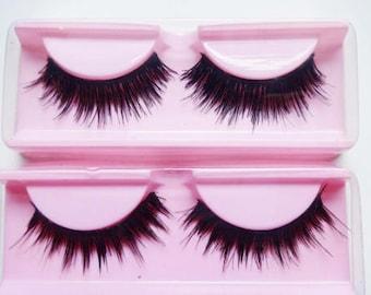 False Eyelashes - Buy One Get One FREE, Fake Eyelashes