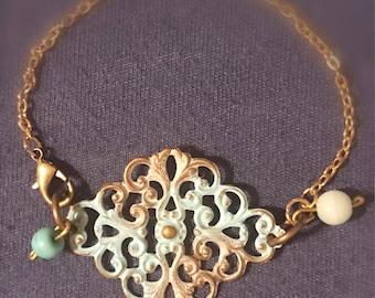 Vintage-Designed Bracelet