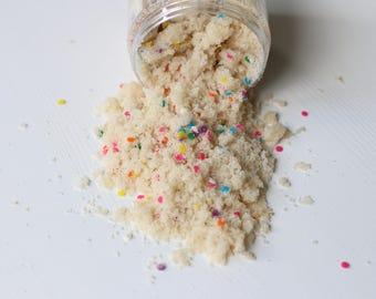 Cake Batter Sugar Scrub - 8 oz.