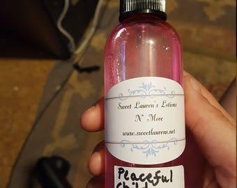 Peaceful Child Aromatherapy Spray