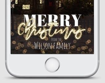 Christmas snapchat filter, Snapchat filter christmas, Christmas snapchat geofilter, Snapchat geofilter christmas, christmas filter