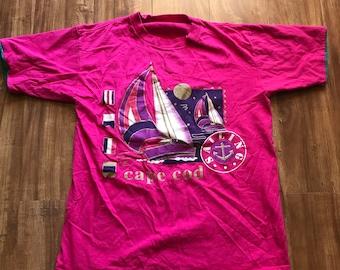 Vintage Cape Cod Shirt