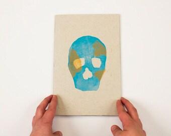 Mask - Publication