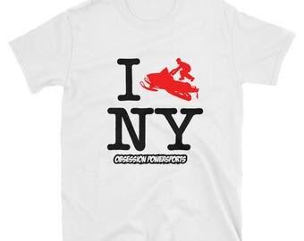 I Snowmobile NY