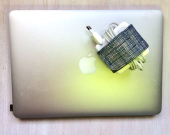 MacBook charger Wrap