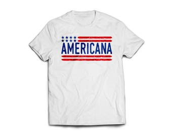 Independence Day Tee - Women's