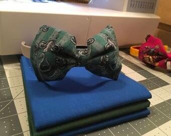 Slytherin House Pride Headband
