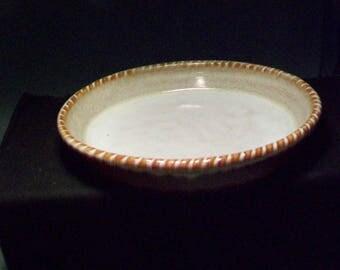Nicodemus Light Green Plate