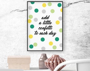 Printable Quote, Instant Download, Printable Wall Art, Inspirational Quote, Motivational Poster, Inspiring Wall Art