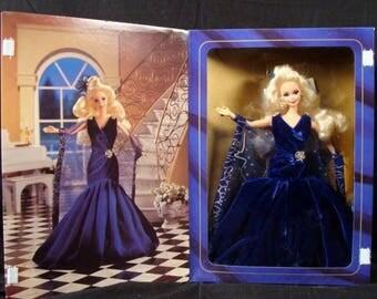 Sapphire Dream® Barbie® Doll