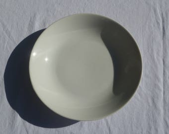 vintage seltmann white bowl, made in bavaria