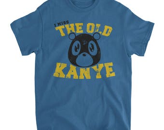 I Miss the Old Kanye Comfort Colors T-Shirt