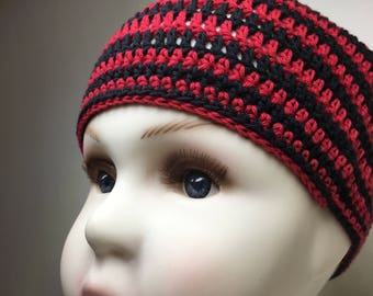 Spiral hat - Child size