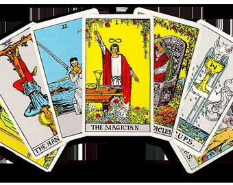 Learn Tarot Private Training