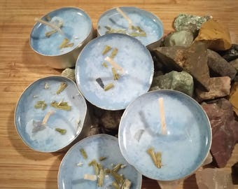 Custom Protection Tea light Set of 6
