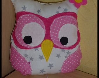 Pink my little OWL music