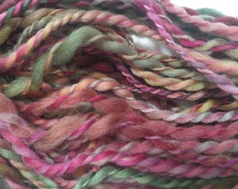 Woodland Gnome Yarn 100yds
