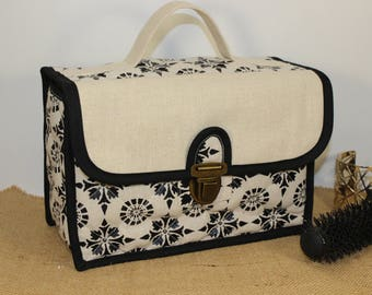 Toiletry bag, satchel Multipurpose