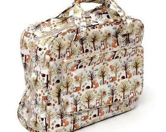 Bag machine PVC Fox