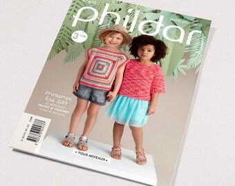 No. 670 mini-catalogue: children patterns