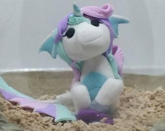 Pet Seapony Custom