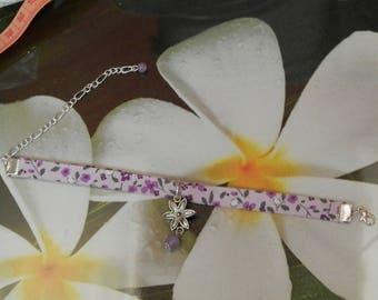 liberty Edelweiss (bracelet)