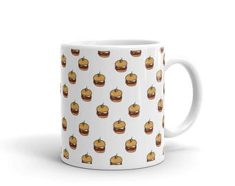 Galley Boy - Coffee Mug - 11 oz & 15 oz