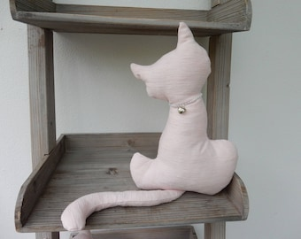 Cotton cat home decor